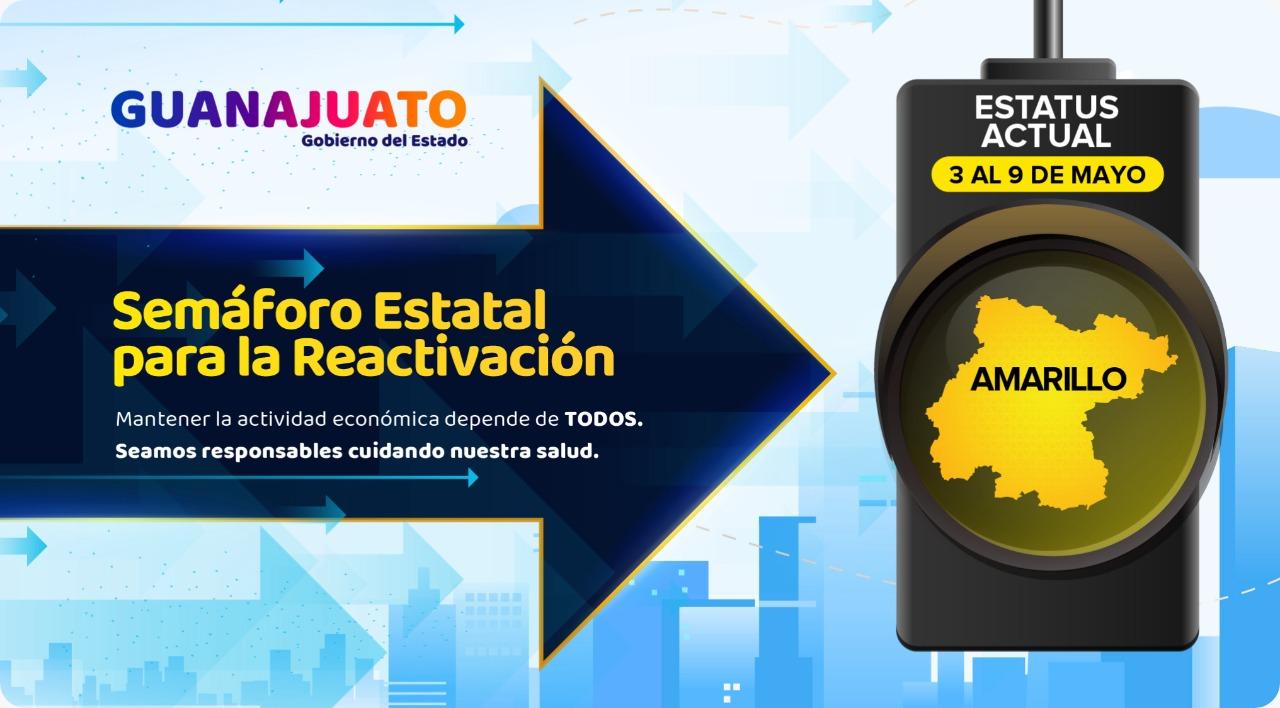 Ractivemos Guanajuato