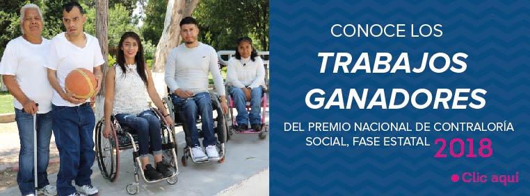 TRABAJOS GANADORES PNCS 2018-01